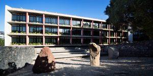 Hotel Escuela de Canarias