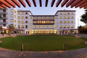 Hotel Iberostar Grand Mencey