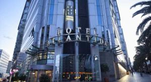 Hotel Silken Atlántida